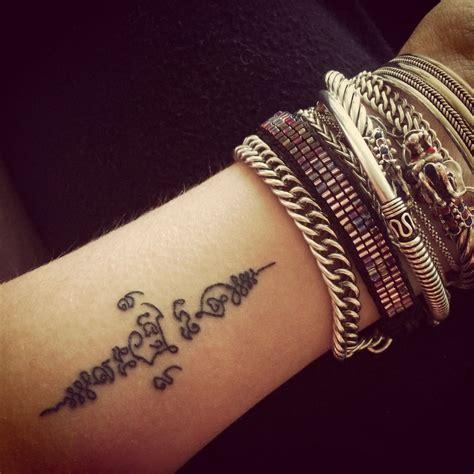 budha tattoo design budha blessing thailand ink the