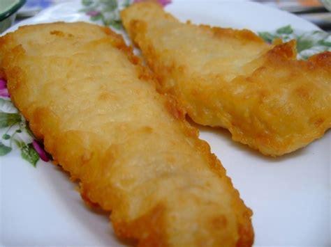 fish fillet caribbean sunshine bakery