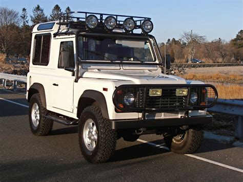 land rover defender 90 price guide antique cars hq price guide