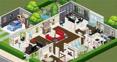 home design 3d gold ideas juegos de facebook