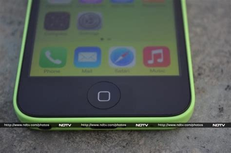 iphone 5c review ndtv gadgets360