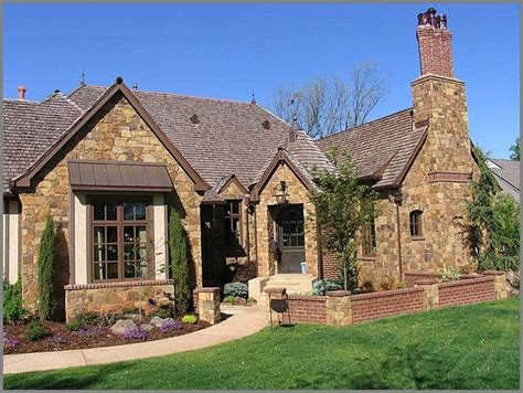 french country exterior french country cottage traditional exterior oklahoma