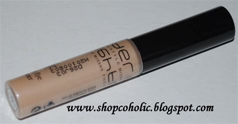 Ss Skinfood Rice Concealer Tip Concealer review missha the style undereye brightener miss shopcoholic