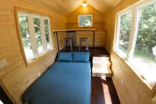 tiny house slide out 6 ways to sleep in a tiny house tiny house listings