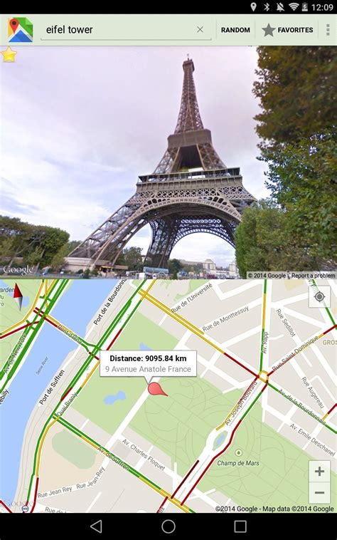view maps android how to view maps view in split screen mode on android 171 nexus 7 gadget hacks