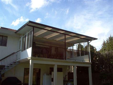 copertura trasparente per terrazzi coperture per terrazzi coperture tetti copertura terrazzo