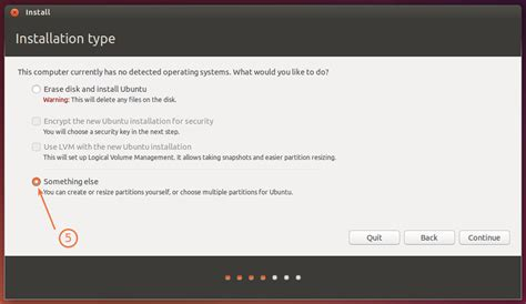 how to install ubuntu tutorial how to install ubuntu 14 04 14 10 15 04 15 10 on an empty