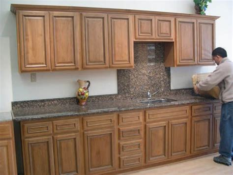 11 best images about kitchen on oak cabinets