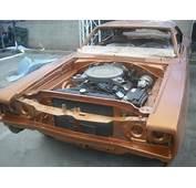 Sell Used 1969 SUPER BEE 440 MOPAR B BODY CORONET In