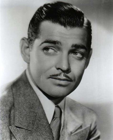 clark gable lizz the fabulizer clark gable s dimples