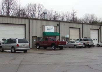 granite state collision car care center gallery