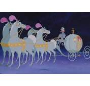 Cinderella Movie Pumpkin Carriage Cinderellas Close