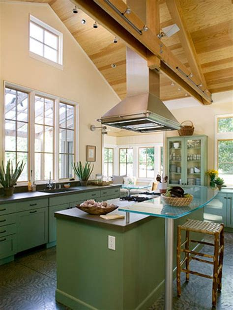 Vaulted Ceiling Kitchen Ideas Pictures Of Kitchen Ceilings Modern Kitchen Design