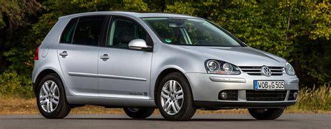 Golf Auto Modelle by Vw Golf 5 Gebraucht Kaufen Bei Autoscout24