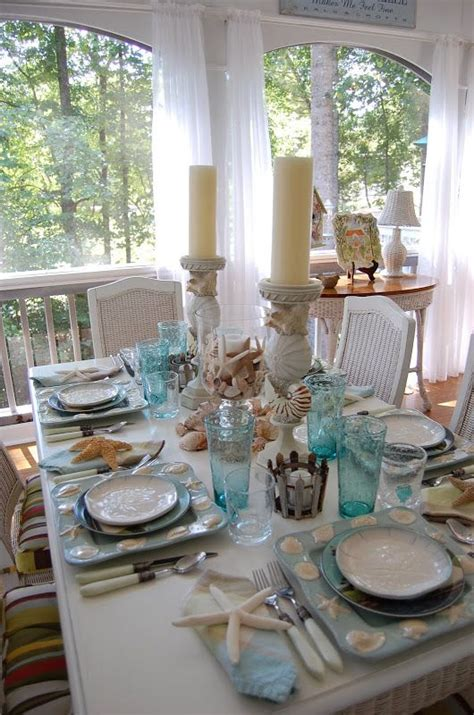 tavola provenzale tavole estive shabby chic ispirazioni per tutti i gusti
