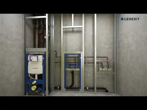 gamma hangend toilet plaatsen hangtoilet plaatsen klustips gamma belgi 235 doovi