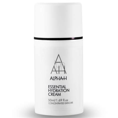 alpha h hydration reviews alpha h essential hydration 50ml free delivery