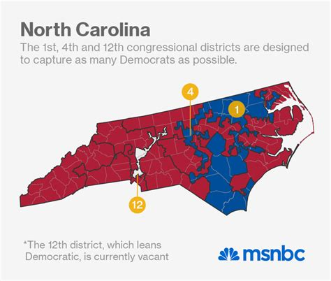 is north carolina a swing state forget 2016 democrats already have a plan for 2020 msnbc