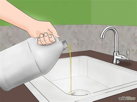 Gnats In Kitchen Sink Gnats In Your Kitchen And Want Them