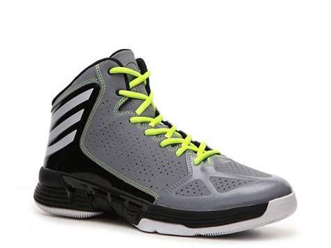 adidas high top basketball shoes adidas mad handle high top basketball shoe mens dsw
