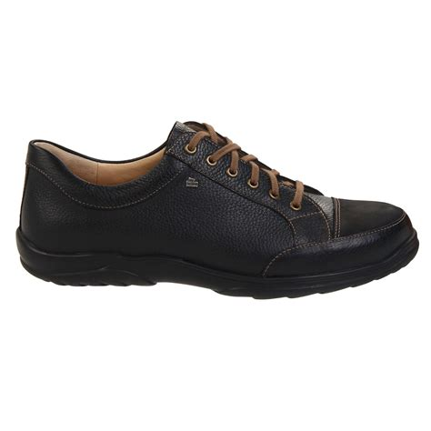 finn comfort men s shoes finn comfort 1288 alamo black mens shoes ebay