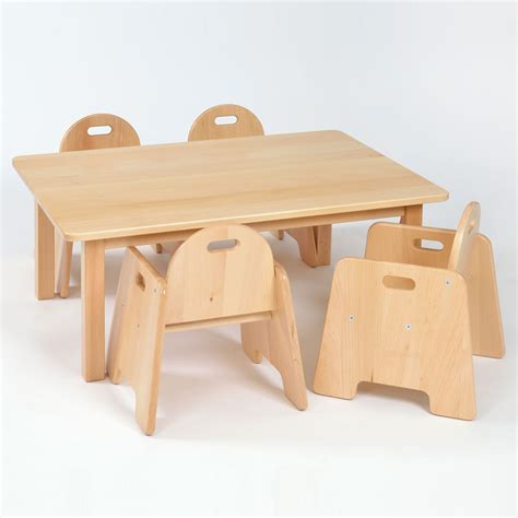 infant table and chairs infant wooden table chairs 200sh package