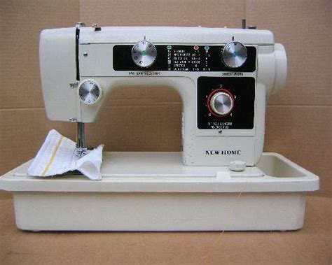 new home sewing machine manuals immediate