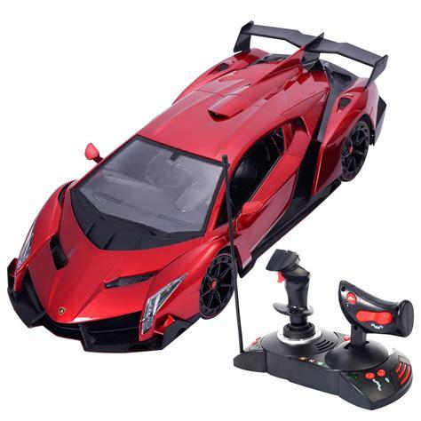 Lamborghini Murcielago Remote Car 1 14 Lamborghini Veneno Remote Car Remote