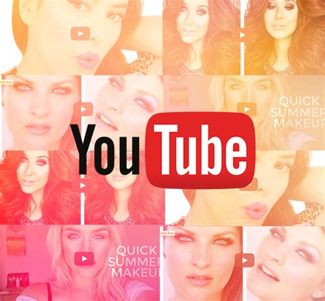 hair and makeup youtube channels what youtube channels do you turn to when you don t know