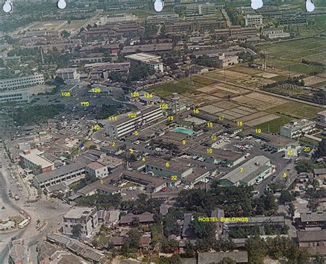 Tas Motor Ariel taipei air station taipei air station motor pool 1957 1958
