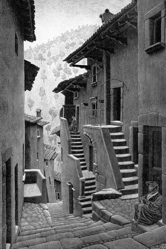 O Mundo Mágico de Escher (RJ), a exposição mais vista do