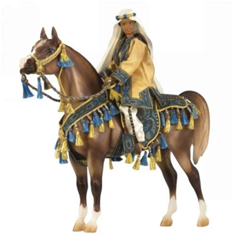 Rider Set arabian rider set