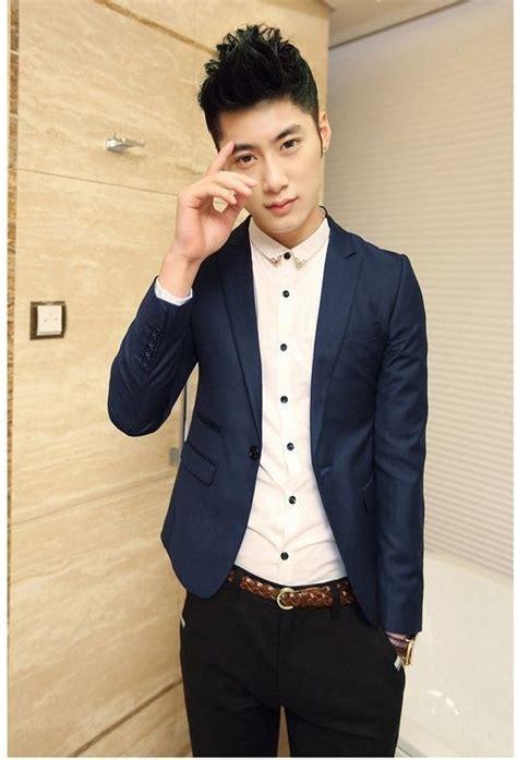 Blazer Pria Casual Cool Gaul 86 best model blazer pria korea terbaru images on