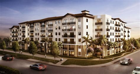 housing trust group housing trust group affordable senior housing arbor view breaks ground in broward
