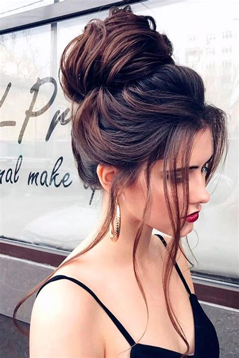 Hair Style For by The 25 Best Ideas About Prom Hairstyles On