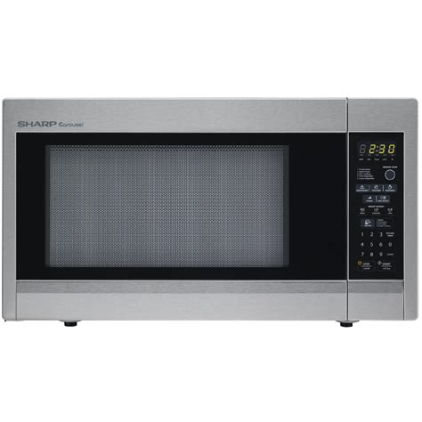 Sharp Microwave Countertop by Sharp Countertop Microwaves Microwave Ovens Sears