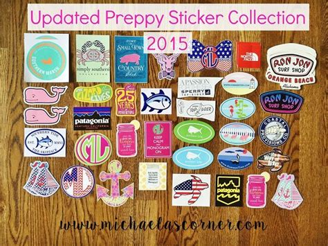 preppy jeep stickers 13 best images about preppy stickers on pinterest the