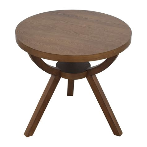 west elm round buy west elm wood quality second hand furniture