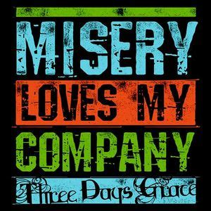 Misery Company misery my company