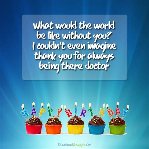 Happy Birthday Messages For Cards Top 100 Birthday Wishes For Doctors Occasions Messages