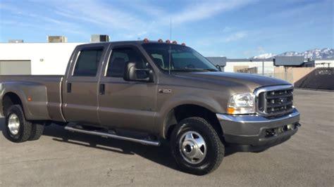 wwwdiesel dealscom  ford  crew cab dually