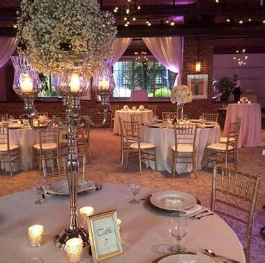 23 Best Wedding Venues in Charlotte, NC