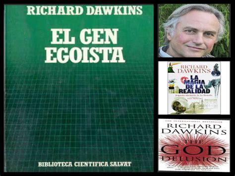 libro el gen egoista el gen ego 237 sta richard dawins el gen egoista