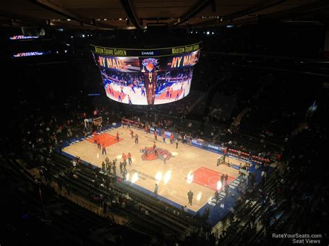 madison square garden sections madison square garden section 328 new york knicks