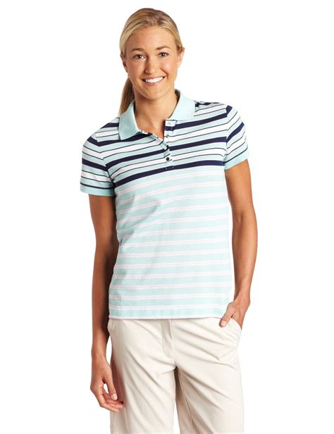 nike womens color block golf polo shirt discount nike