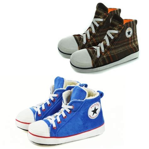 converse house shoes boys converse like runner slippers made for men ideal present