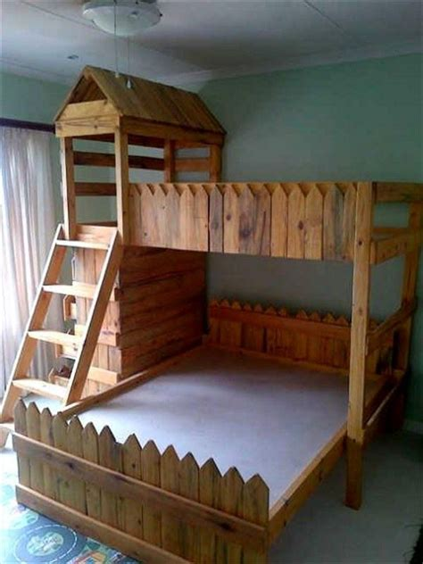 diy pallet bed plans pallet bunk bed plans pallet bunk beds bunk bed plans