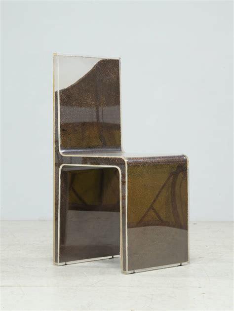 Terra Chair by Terra Chair By Alessandro Mendini For Bracciodiferro