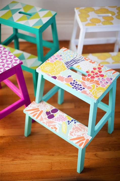 diy toddler step stool with rails step stool for woodworking projects plans