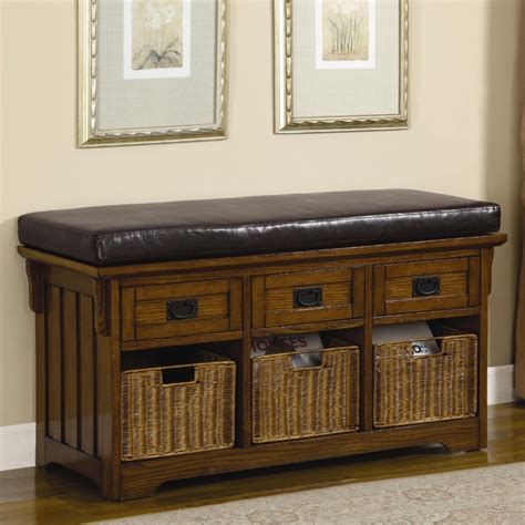 accent storage bench benches small storage bench with upholstered seat by